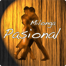 Milonga Pasional in Cambridge